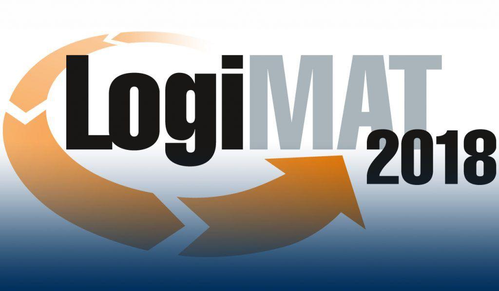 SimPlan at LogiMAT 2018 in Stuttgart